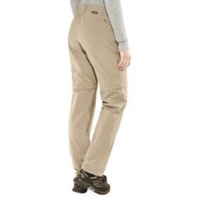Schöffel Santa Fe - Pantalon long Femme - beige
